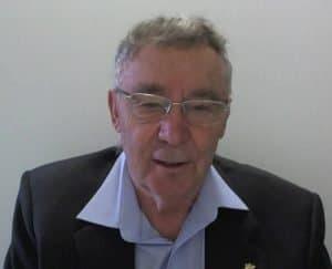 Glen Bishop